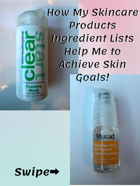 Layering Skincare Ingredients To Achieve Happy Skin