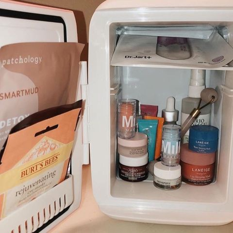 this item is a MUST for all skincare mavens