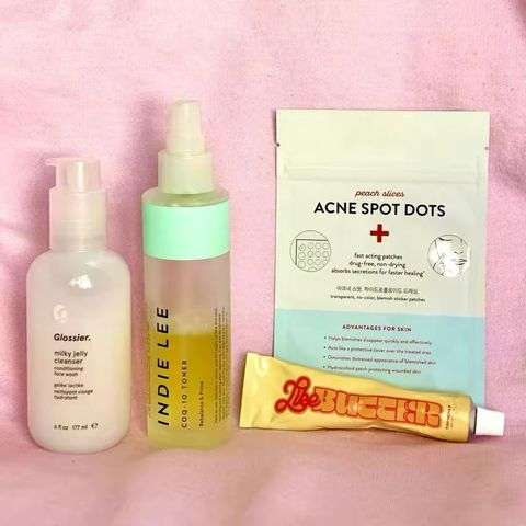 Easy Skincare for Days You Don't Feel Like It