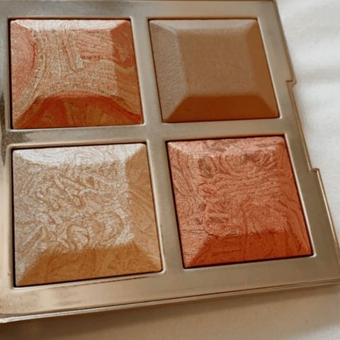 Hourglass DUPE