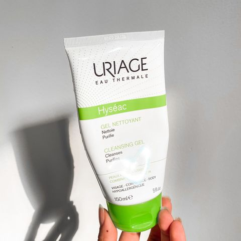 Product emptie✨ Uriage Cleansing Gel