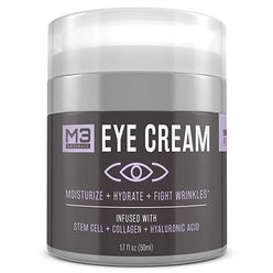Hyaluronic Acid Vitamin C & E F Eye Cream