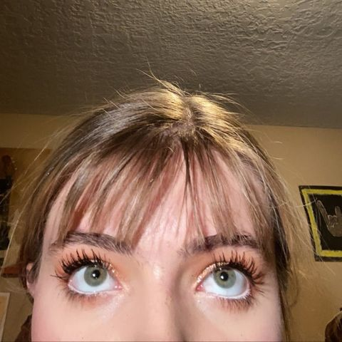 get bigger looking eyes with these tricks!👁✨