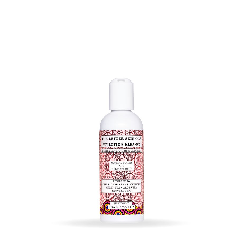 Better Skin Lotion Kleanse (Scent Free)