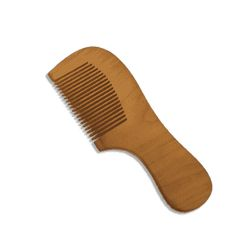 Neem Comb With Handle