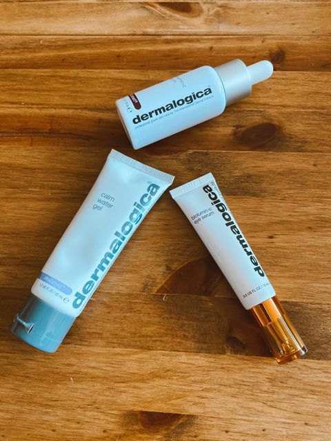 dermalogica for all your skin concerns!💿
