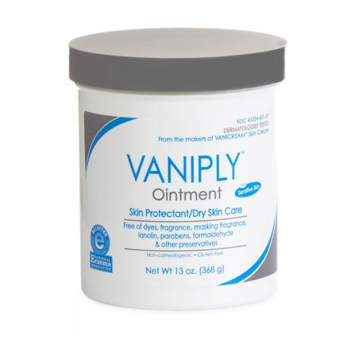 Vaniply Ointment/Skin Protectant