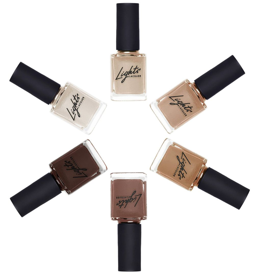 YNBB (Your Nails But Better) Bundle