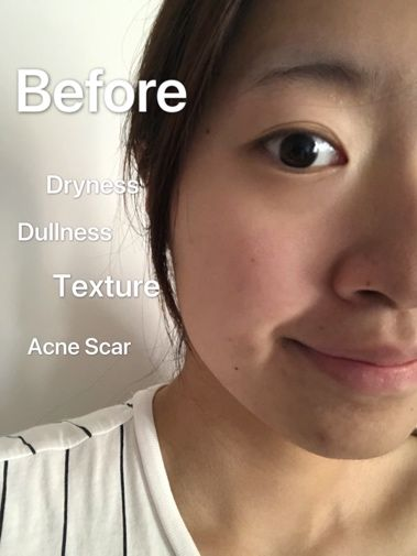 10 mins trick to save your tired face!