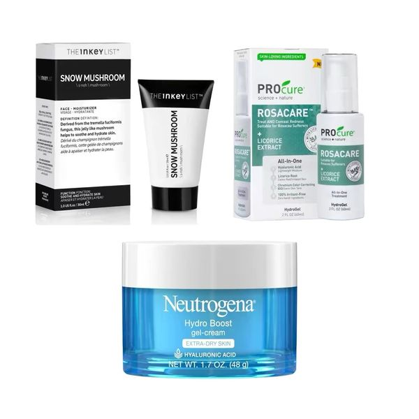 Facial Moisturizer Awards 🏆🏅 | Cherie