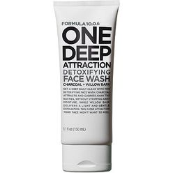 One Deep Attraction Daily Foaming Face Wash