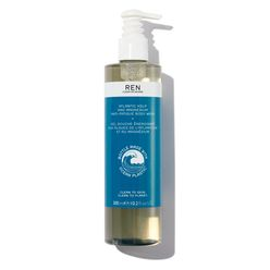 Atlantic Kelp & Magnesium Ocean Plastic Body Wash
