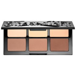 Shade + Light Face Contour Refillable Palette