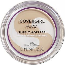 Olay Simply Ageless Foundation