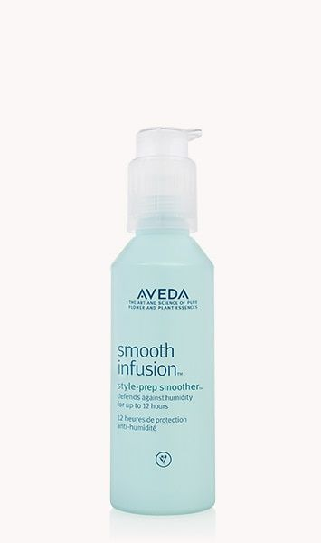 Smooth Infusion Style-Prep Smoother