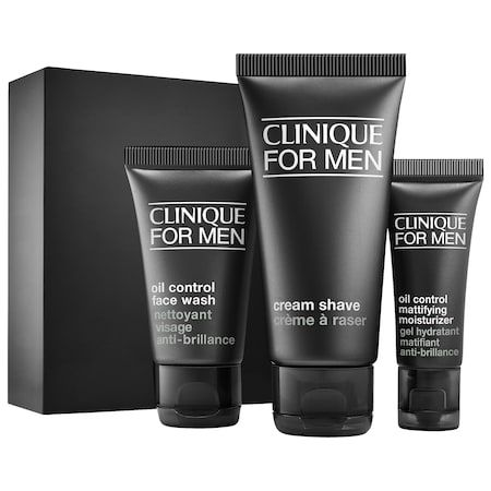 For Men Oil Control Starter Kit