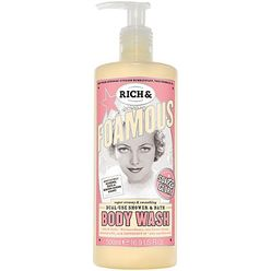 Rich & Foamous Body Wash