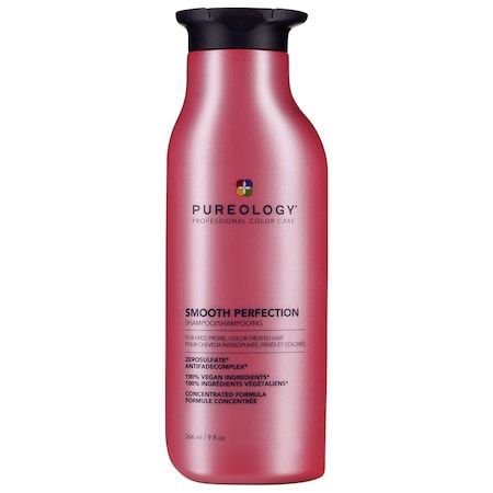 Smooth Perfection Shampoo, PUREOLOGY , cherie
