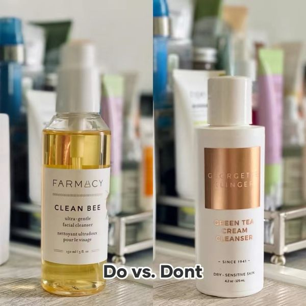 The Do's and Don'ts for Oily, Acne Prone Skin  | Cherie