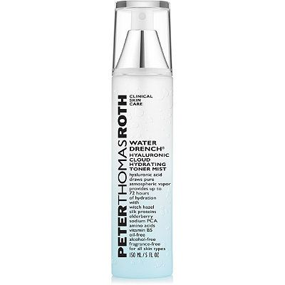Water Drench Hyaluronic Cloud Hydrating Toner Mist