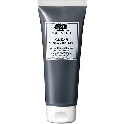 Clear Improvement Active Charcoal Mask to Clear Pores