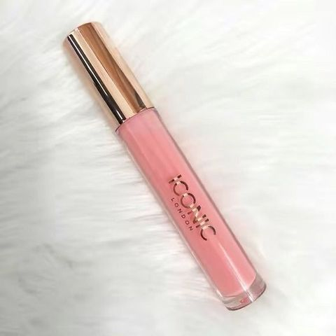 Lip Plumping Gloss - Really Works!