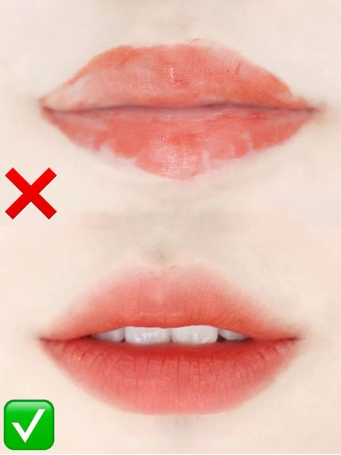 """Ultimate Guide to Achieve This KoreanGradient Lip With a """"Just Bitten"""" Effect !"""
