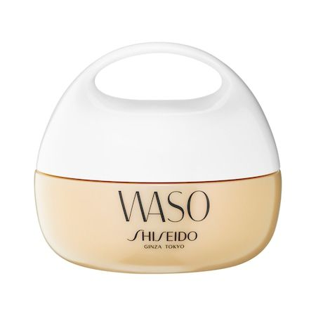 WASO: Giga-Hydrating Rich Cream