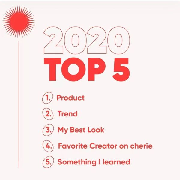 Reflecting on 2020   Cherie