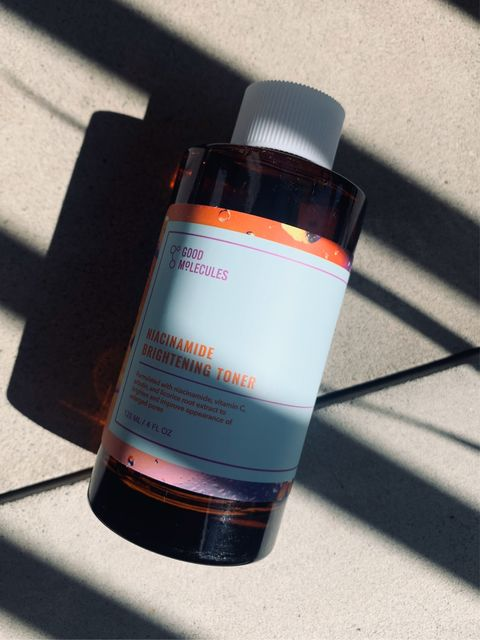 🌟NIACINAMIDE BRIGHTENING TONER - Good Molecules