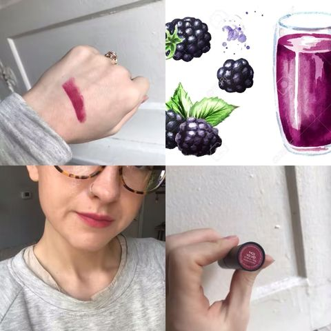A lipstick you may not have heard of