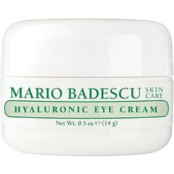 Hyaluronic Eye Cream