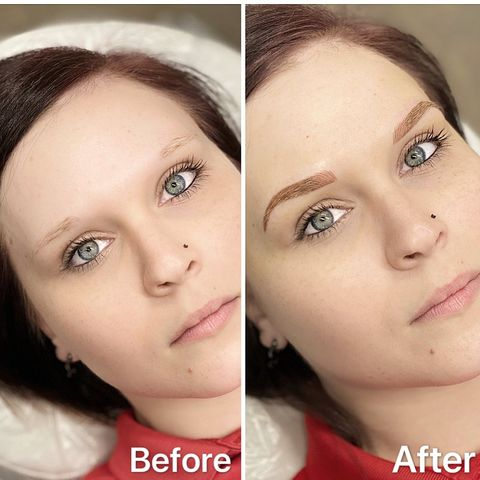 How does your brow affect your looks!