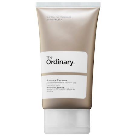 Squalane Cleanser