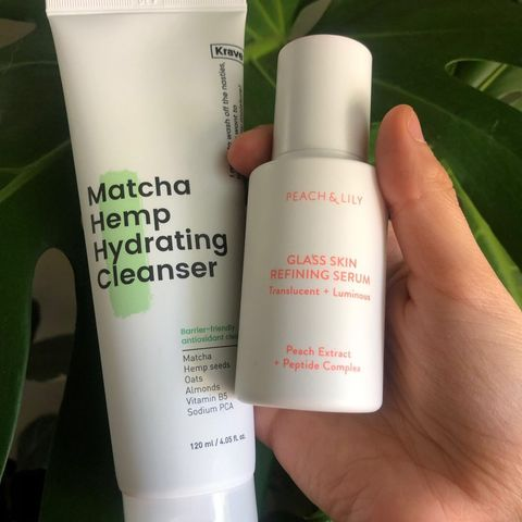 Current holy grail products!!!