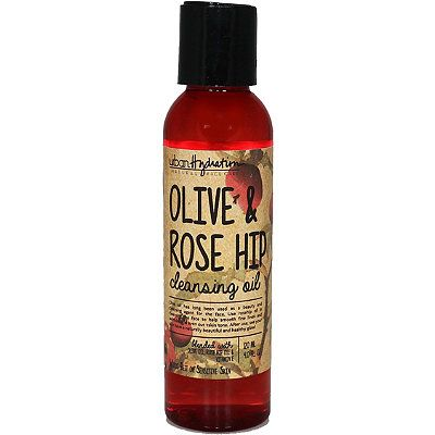 Olive & Rosehip Face Cleansing Oil