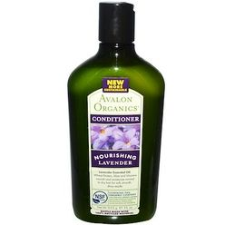 Conditioner Nourishing Lavender