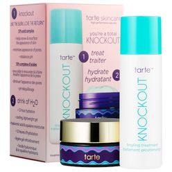 You're a total knockout skincare set