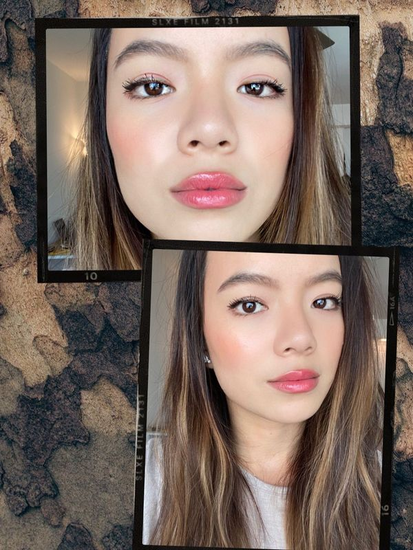 TIKTOK #MAKEUPHACKS: FAKE BIGGER LIPS💋 | Cherie