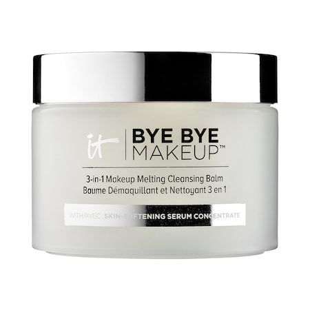 Bye Bye Makeup Cleansing Balm