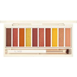 Shimmer & Shade Eyeshadow Palette Sun's Blazing (Multi Colored)