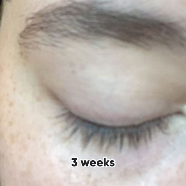 HOW TO GROW OUT YOUR NATURAL LASHES | Cherie