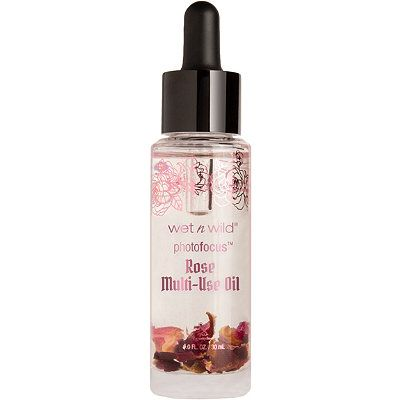 Photo Focus Rose Multi-Use Oil