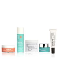 Teenage Acne and Spot Control Package