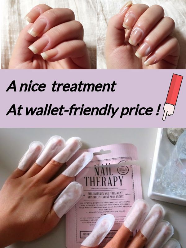 $4! My thought on the nail masks is... | Cherie
