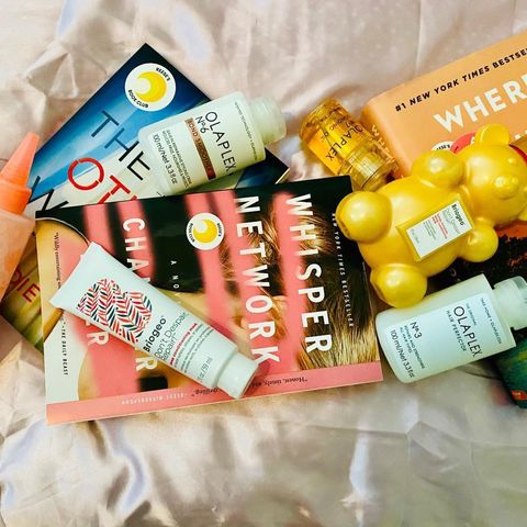 Hair care must buys