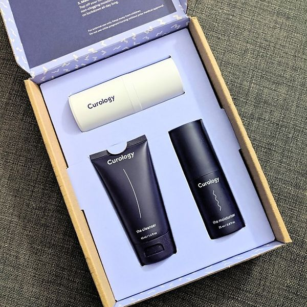 Curology Customized Skincare For Acne-Prone Skin & Anti-Aging | Cherie