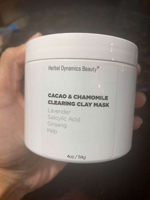 Cacao without the Ca-calories😂