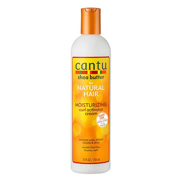 Shea Butter for Natural Hair Moisturizing Curl Activator Cream , cantu, cherie