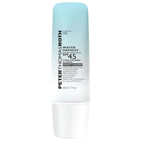 Water Drench Hyaluronic Hydrating Moisturizer SPF 45